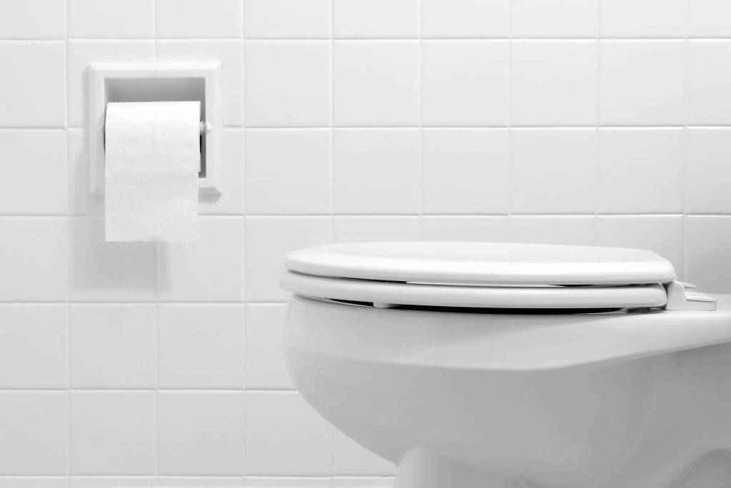 Монтаж на тоалетна чиния
